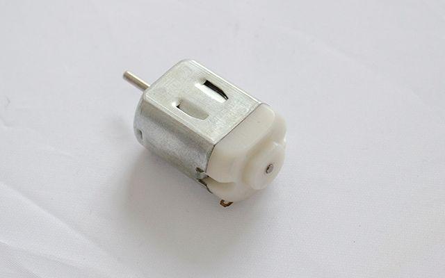 Arduino-dc-motora